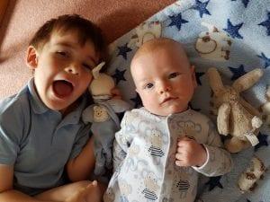 #twoboys #whyihatemornings #mornings