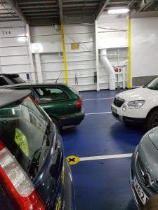 #ferry #p&o #drivingin frnace