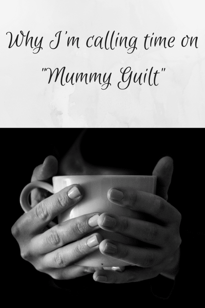 "Why I'm calling time on ""Mummy Guilt"" I talk about Food, drink, toys and more... #mummyguilt #tablets #ipad #kindle #mommyguilt #parenting #tablet #fastfood #beigebuffet #freshair #thingstodowithkids #crohns #ibd #autoimmunedisease"