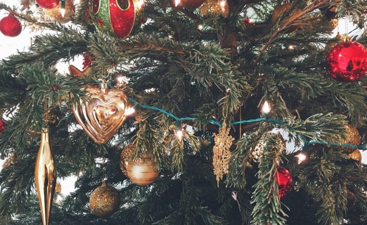 Christmas Eve - The most wonderful time of the year! - The Incidental Parent