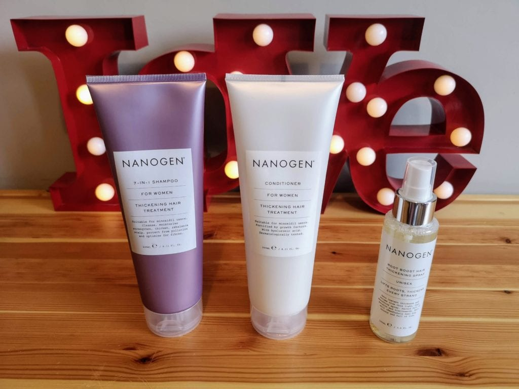 valentines gift ideas, shampoo