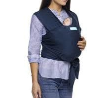 Moby Wrap - newborn essential