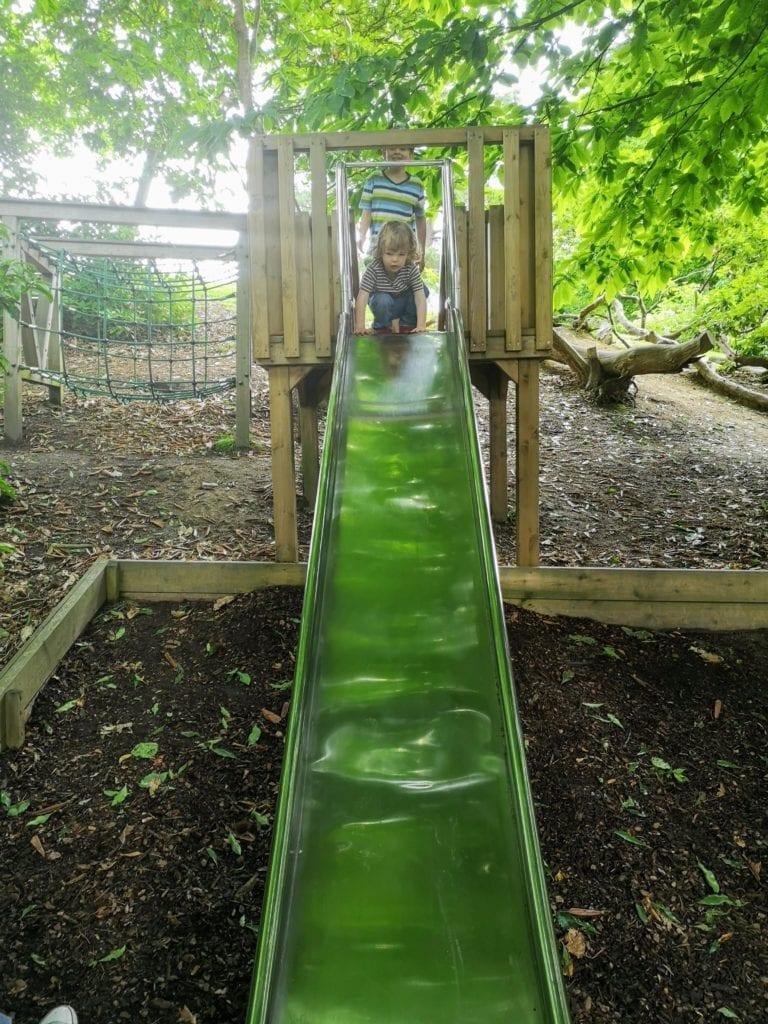 Riverhill, days out, sevenoaks, kent, playground