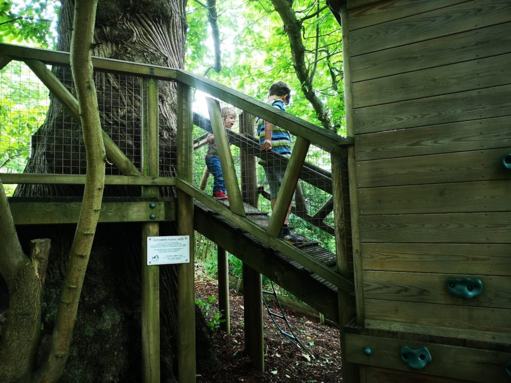 Riverhill Himalayan Gardens, Sevenoaks, Kent, days out review