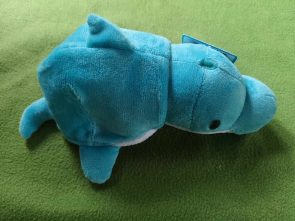 FlipaZoo #flipazooworld plush toy suitable for all ages