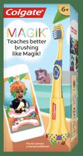 Colgate Magik Toothbrush