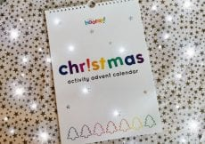 Play Hooray Advent calendar