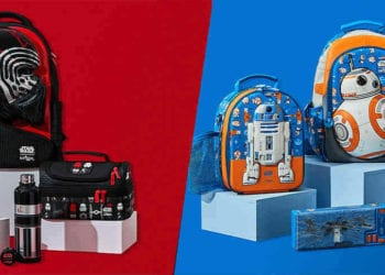 SMIGGLE STAR WARS