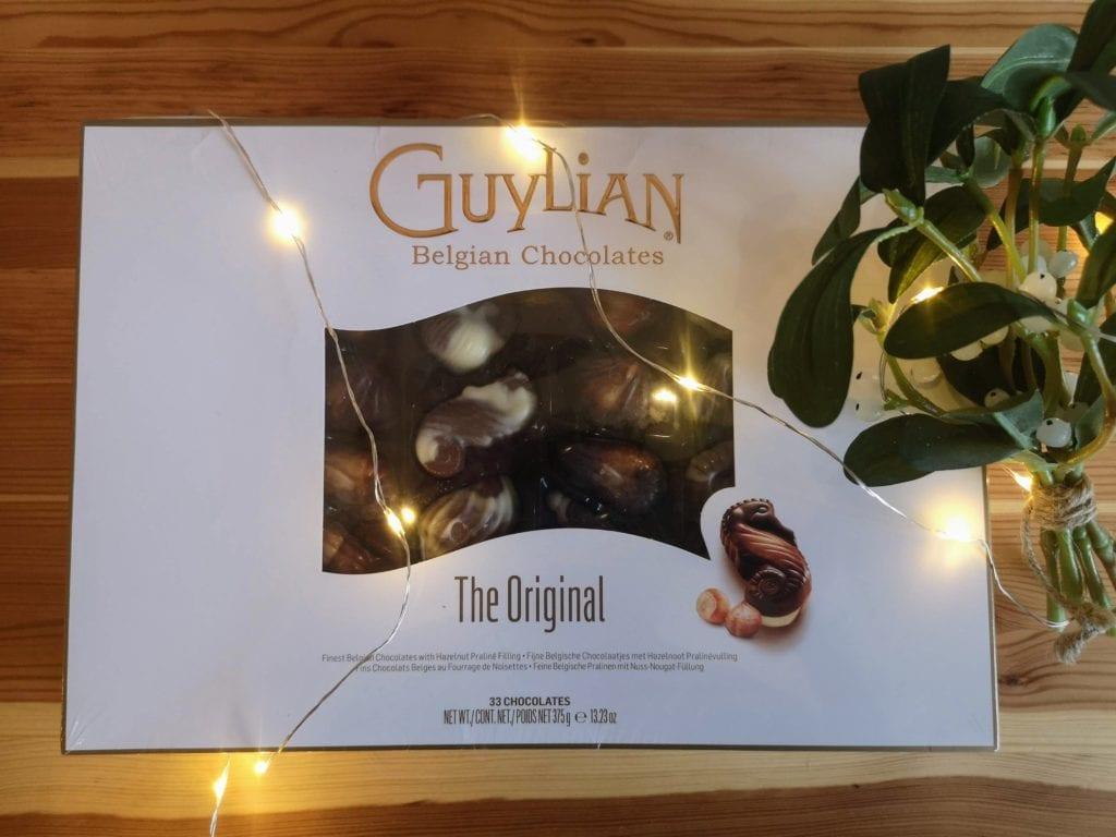 Christmas Gift Guide 2019 - Guylian