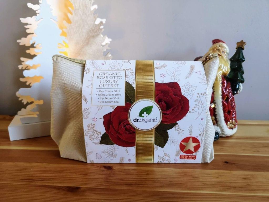 Christmas Gift Guide 2019 - Dr Organics